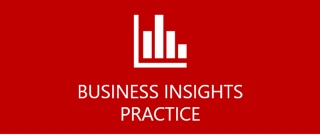 Business Insights Practice
